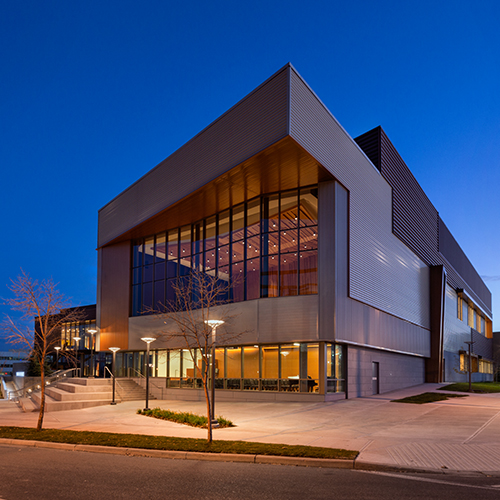 "Photography of project ""Bella Concert Hall"""